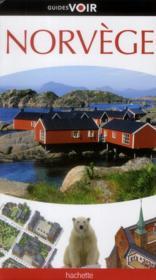 GUIDES VOIR ; Norvège (édition 2012) - Couverture - Format classique