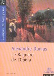 Le bagnard de l'Opéra - Intérieur - Format classique