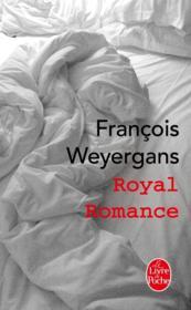 Royal romance - Couverture - Format classique