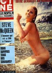 Cine Revue - Tele-Programmes - 54e Annee - N° 43 - Les Suspects - Couverture - Format classique
