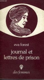 Journal et lettres de prison - Couverture - Format classique