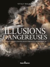Illusions dangereuses - Couverture - Format classique