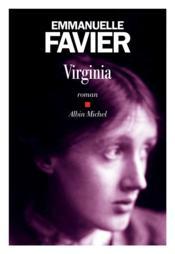 Virginia - Couverture - Format classique