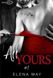 All yours t.1 - Couverture - Format classique