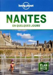 Nantes (4e édition) - Couverture - Format classique