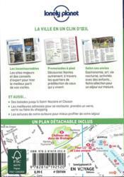 Nantes (4e édition) - 4ème de couverture - Format classique