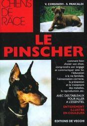 Les Pinschers - Intérieur - Format classique