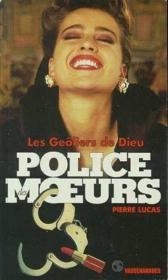 Police Des Moeurs T.137 - Couverture - Format classique