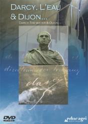 Darcy, l'eau et dijon (dvd) - Couverture - Format classique