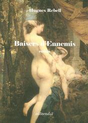 Baisers D Ennemis - Intérieur - Format classique
