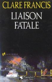 Liaison fatale - Intérieur - Format classique