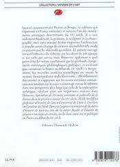 Cubisme et Culture - 4ème de couverture - Format classique