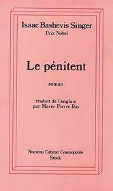 Le penitent - Intérieur - Format classique