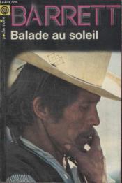 Collection La Poche Noire. N° 150 Balade Au Soleil. - Couverture - Format classique