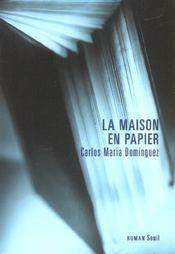 Maison En Papier (La) - Intérieur - Format classique