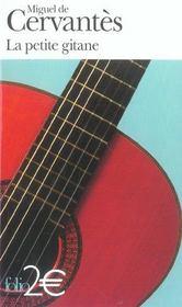 La petite gitane - Intérieur - Format classique