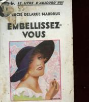 Embellisez-Vous - Couverture - Format classique