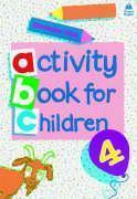 Oxford Activity Books For Children: Book 4 - Couverture - Format classique