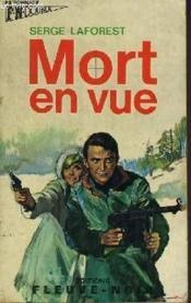 Mort En Vue - Et - Le Chemin Du Couteau - Couverture - Format classique