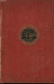 Nouveau Dictionnaire Des Langues Francaises Et Allemande - Couverture - Format classique