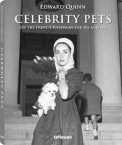 Celebrity pets - Couverture - Format classique