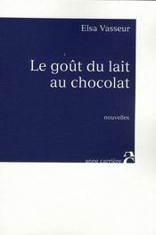 Le goût du lait au chocolat - Intérieur - Format classique