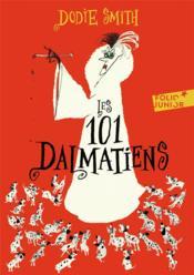 Les cent un dalmatiens - Couverture - Format classique