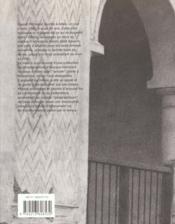 Rimbaud a aden - 4ème de couverture - Format classique