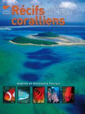 Récifs coralliens - Couverture - Format classique