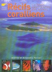 Récifs coralliens - Intérieur - Format classique
