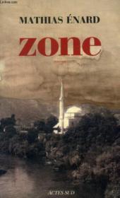 Zone - Couverture - Format classique
