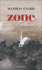 Zone - Intérieur - Format classique
