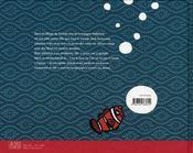 La très petite zébuline - 4ème de couverture - Format classique