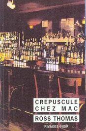Crepuscule Chez Mac - Intérieur - Format classique