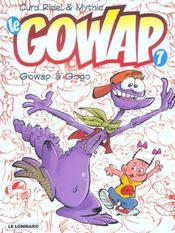 Le gowap t.7 ; gowap a gogo - Intérieur - Format classique