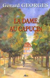 La dame du capucin - Intérieur - Format classique