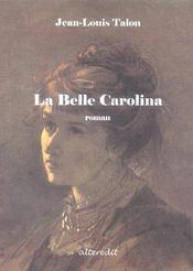 Belle carolina (la) - Intérieur - Format classique
