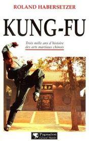 Kung-Fu - Intérieur - Format classique