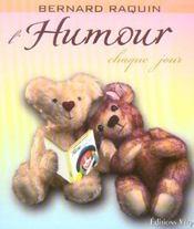 L'Humour Chaque Jour - Intérieur - Format classique
