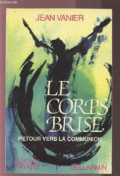 Corps brise - Couverture - Format classique