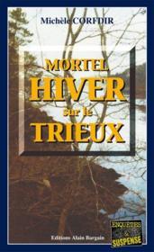 Motel Hiver Sur Le Trieux - Couverture - Format classique