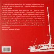 Tara, un voilier pour la planète - 4ème de couverture - Format classique