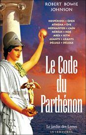 Le code parthénon - Intérieur - Format classique