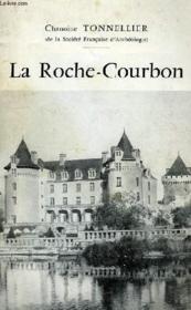 La Roche-Courbon - Couverture - Format classique