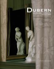 Dubern, une maison bordelaise 1894-2014 - Couverture - Format classique