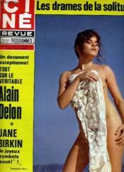 CINE REVUE - TELE-PROGRAMMES - 54E ANNEE - N° 44 - LA FEMME AUX BOTTES ROUGES, un voyage au bout de l'étrange ... - Couverture - Format classique