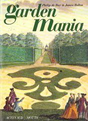 Garden mania - Intérieur - Format classique