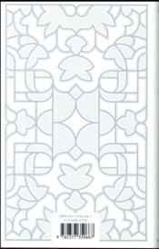 La peau de chagrin - 4ème de couverture - Format classique