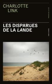 Les disparues de la lande - Couverture - Format classique
