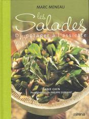 Salades (les) - Intérieur - Format classique